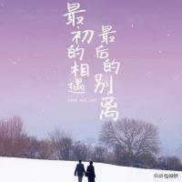 最初的相遇,最后的別離  Love and Lost